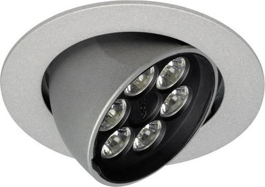 LED-Einbauleuchte 7.2 W Warm-Weiß Thorn D-CO 96107451 Grau