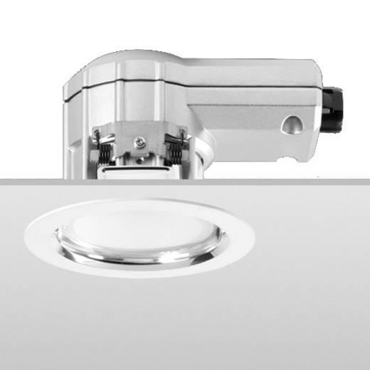 LED-Einbauleuchte Warm-Weiß Thorn Base 96108356 Grau