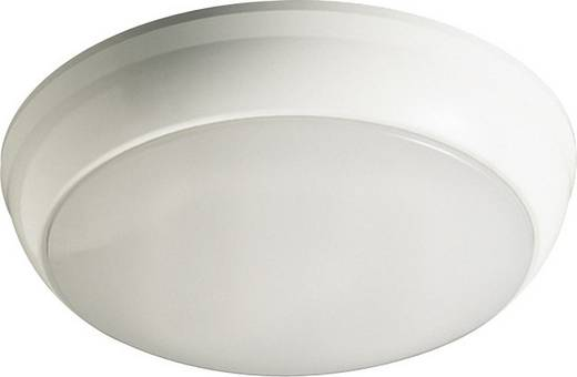 LED-Außenwandleuchte mit Bewegungsmelder 17 W Neutral-Weiß Thorn Club 950 96240360 Weiß