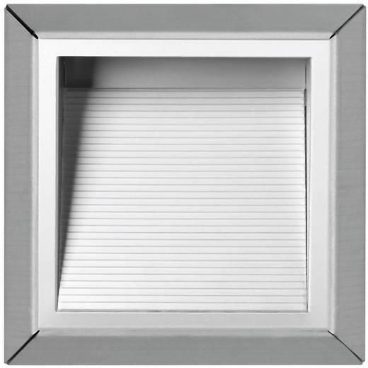 Thorn Asym 96107419 LED-Einbauleuchte 1.6 W Warm-Weiß Grau