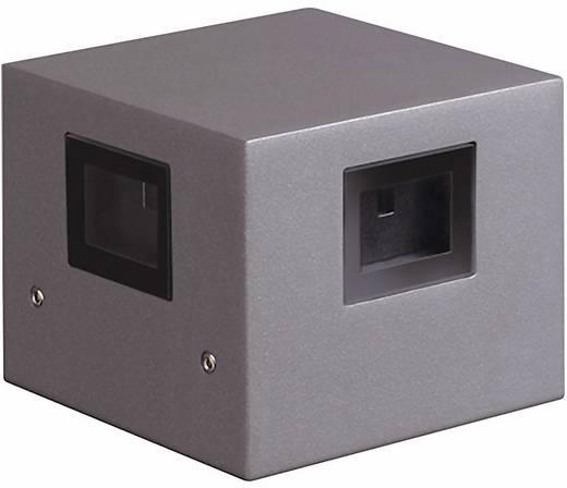 LED-Außenwandleuchte Neutral-Weiß Thorn Axyl 96262123 Anthrazit