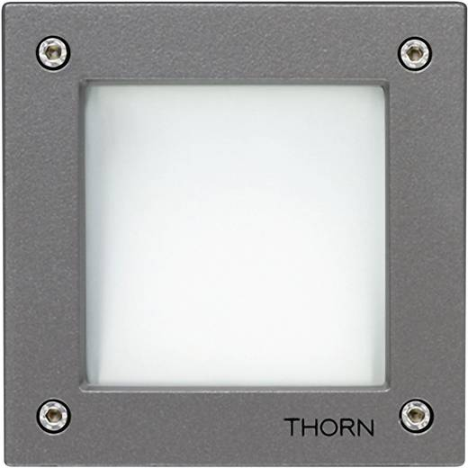 LED-Außeneinbauleuchte 3.4 W Thorn Linn 96262124 Grau