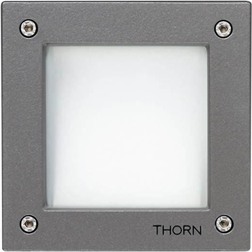 LED-Außeneinbauleuchte 3.4 W Neutral-Weiß Thorn Linn 96262125 Grau