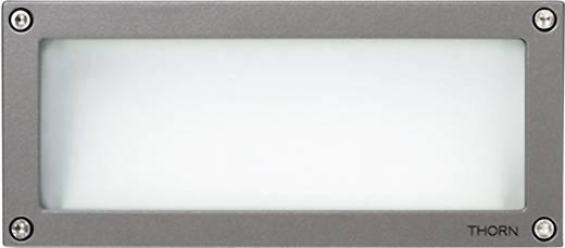 LED-Außeneinbauleuchte 11.5 W Thorn 96262126 Grau
