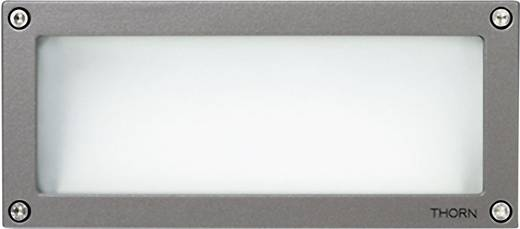 LED-Außeneinbauleuchte 11.5 W Warm-Weiß Thorn Linn 96262126 Grau