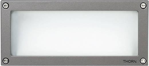 LED-Außeneinbauleuchte 11.5 W Neutral-Weiß Thorn Linn 96262127 Grau