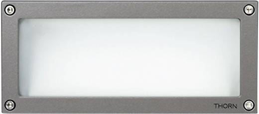 LED-Außeneinbauleuchte 11.5 W Thorn 96262127 Grau