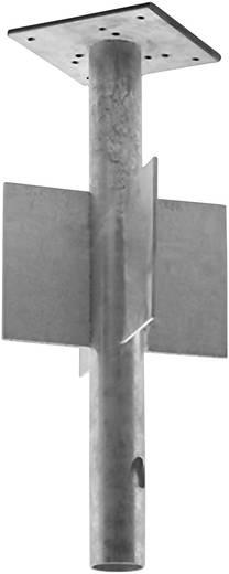 Erdstück 60 cm Thorn 96005367 Silber