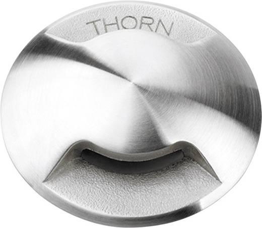 LED-Außeneinbauleuchte 6er Set 1.2 W Warm-Weiß Thorn 96257255 Edelstahl