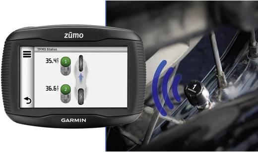 Garmin Zumo 390LM Navigationssystem Europa 010-01186-01 10.9 cm (4.3 Zoll)