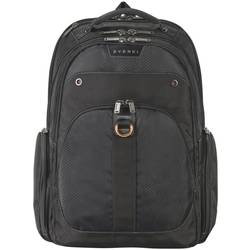 "Everki batoh na notebooky Atlas 17.3"" s max.velikostí: 43,9 cm (17,3"") černá"