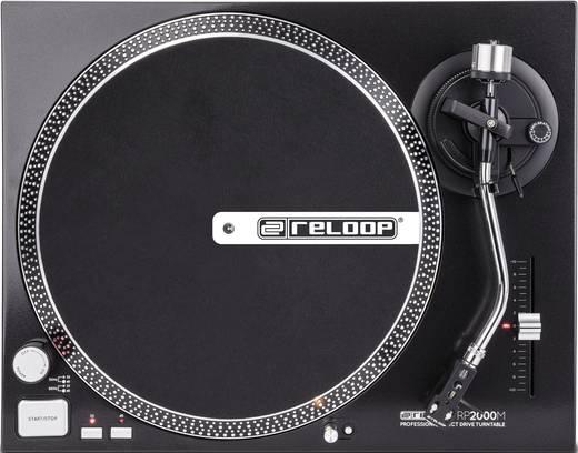 DJ Plattenspieler Reloop RP-2000M Direktantrieb