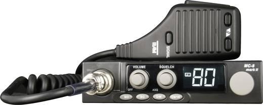 CB-Funkgerät Team Electronic MC-8 Mark II CB3203