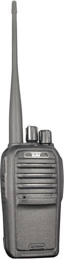 PMR-Handfunkgerät Team Electronic TeCom-SL PR8078