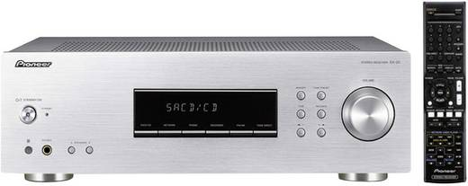 Stereo Receiver Pioneer SX-20 2x100 W Silber