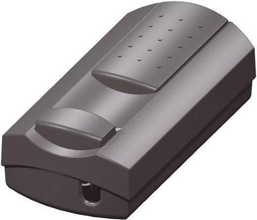 LED-Schnurdimmer Schwarz Schaltleistung (min.) 7 W Schaltleistung (max.) 110 W interBär 8115-004.01 1 St.