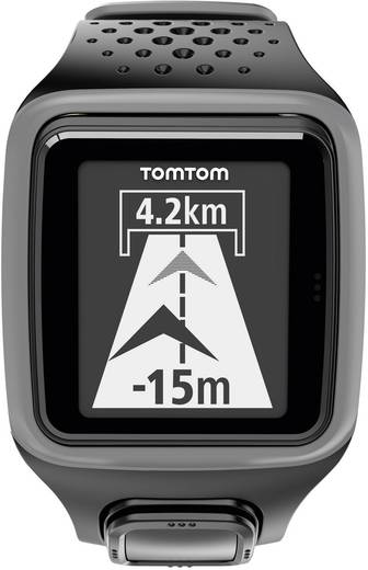 gps pulsuhr ohne brustgurt tomtom runner kaufen. Black Bedroom Furniture Sets. Home Design Ideas