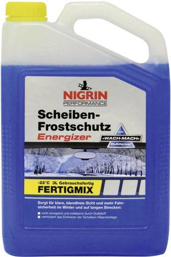 Nigrin Scheiben-Frostschutz Energizer -22°C 73156 3 l