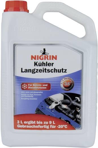 Nigrin Kühler-Langzeitschutz Konzentrat 73944 3 l