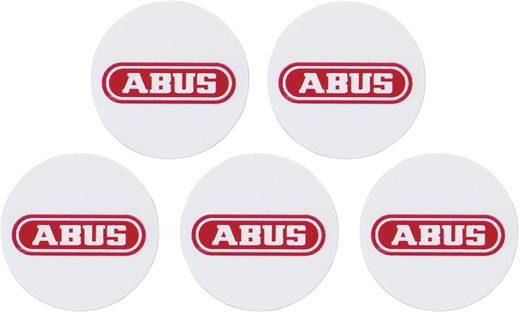RFID-Tag ABUS AZ5502 Chip-Sticker 5er-Pack