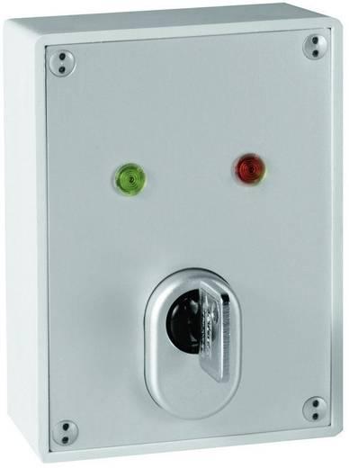 Bedieneinheit ABUS SE1010 Avec interrupteur à clé, cylindre