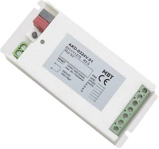 MDT RGB LED Controller AKD-0424V.01 Kanäle (Details) 4