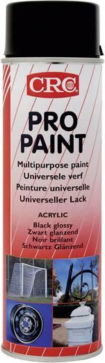 Felgenspray Schwarz glänzend CRC PRO PAINT 10913-AB 500 ml