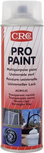 Versiegler Klar CRC PRO PAINT 10916-AA 500 ml