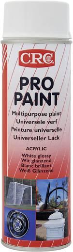 Felgenspray Weiß glänzend CRC PRO PAINT 30385-AB 500 ml