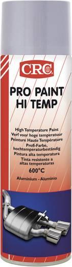 Acryllack Aluminium CRC PRO PAINT HI TEMP 32215-AA 500 ml