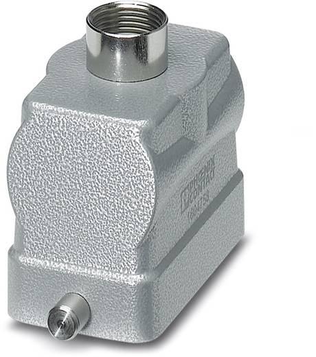 Tüllengehäuse HC-B 10-TFL-N-O1PG16G 1460036 Phoenix Contact 10 St.