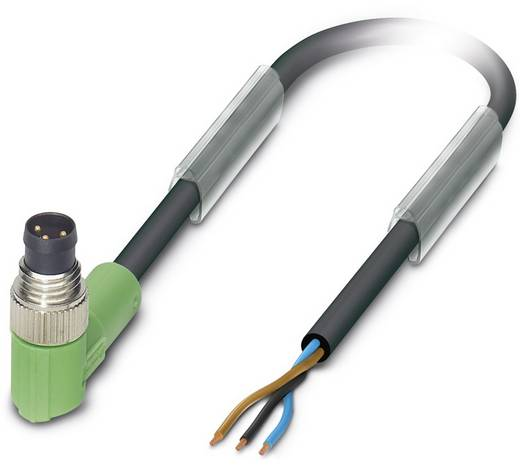 Sensor-/Aktor-Kabel SAC-3P-M 8MR/1,5-PUR Phoenix Contact Inhalt: 1 St.