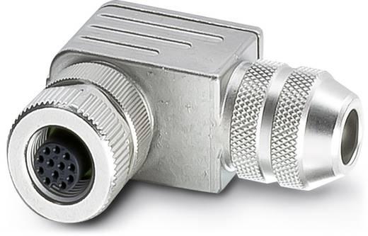 Phoenix Contact 1404413 Sensor-/Aktor-Steckverbinder, unkonfektioniert M12 Buchse, gerade Polzahl: 12 1 St.