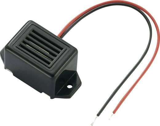 Miniatur Summer Geräusch-Entwicklung: 75 dB Spannung: 9 V Dauerton KEPO KPMB-G2309L1-K6410 1 St.