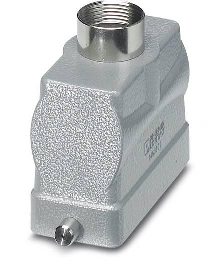 Tüllengehäuse HC-B 24-TFL-N-O1PG21G 1460190 Phoenix Contact 10 St.