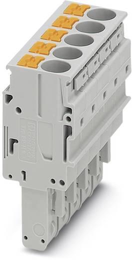 PP-H 6/ 5 - Stecker PP-H 6/ 5 Phoenix Contact Grau Inhalt: 50 St.