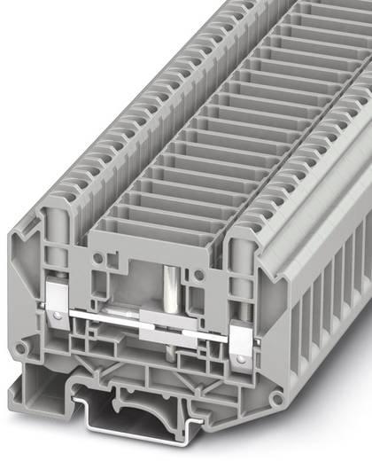 UT 6-T-HV P/P - Messwandler-Trennklemme UT 6-T-HV P/P Phoenix Contact Grau Inhalt: 50 St.