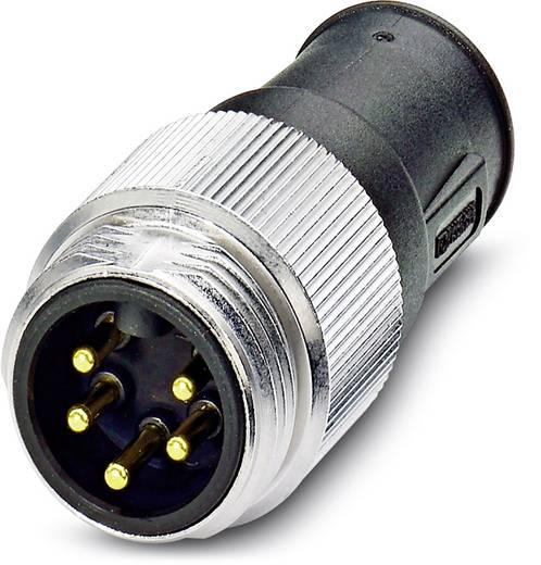 """Sensor-/Aktor-Datensteckverbinder 7/8"""" Abschlusswiderstand Polzahl: 5 Phoenix Contact 1434701 SAC-5P-MINMS TR-DN 1 St."""