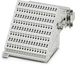 Adaptateur-bornier Conditionnement: 4 pc(s) Phoenix Contact HC-D 64-A-TWIN-PEL-M 1580192