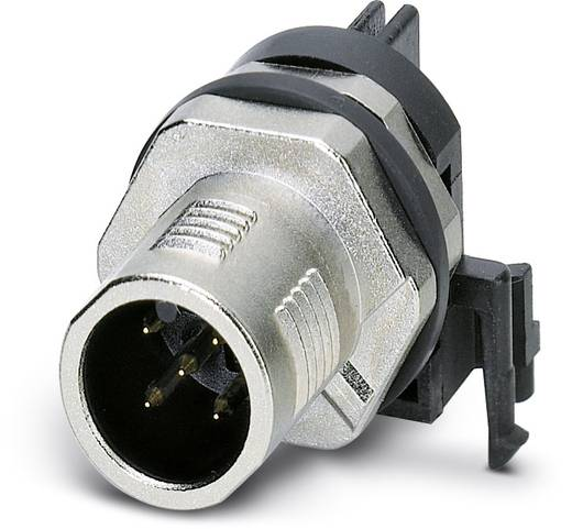 SACC-DSIV-MS-5CON-L90 SH SCO - Einbausteckverbinder SACC-DSIV-MS-5CON-L90 SH SCO Phoenix Contact Inhalt: 10 St.