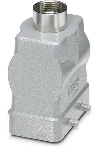 Tüllengehäuse HC-B 10-TFQ-H-O1PG29G 1460076 Phoenix Contact 10 St.