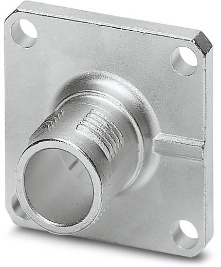 Phoenix Contact 1419959 Sensor-/Aktor-Steckverbinder, unkonfektioniert M12 Flanschgehäuse Polzahl: 25 10 St.
