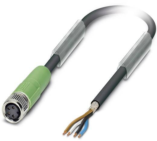 Sensor-/Aktor-Kabel SAC-4P- 3,0-PUR/M 8FS SH Phoenix Contact Inhalt: 1 St.