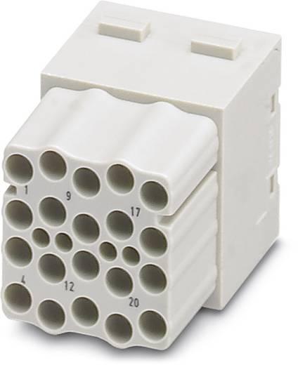 HC-M-20-MOD-BU - Kontakteinsatz