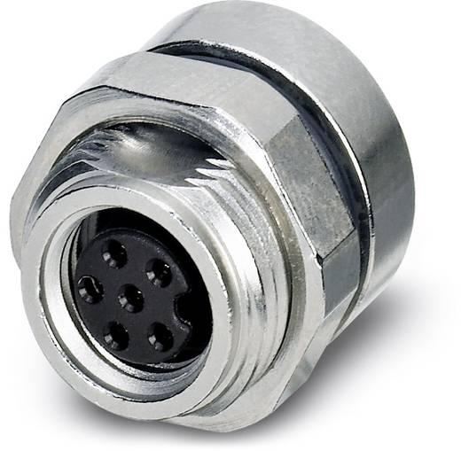 SACC-DSI-M 8FS-6CON-L180 - Einbausteckverbinder SACC-DSI-M 8FS-6CON-L180 Phoenix Contact Inhalt: 20 St.