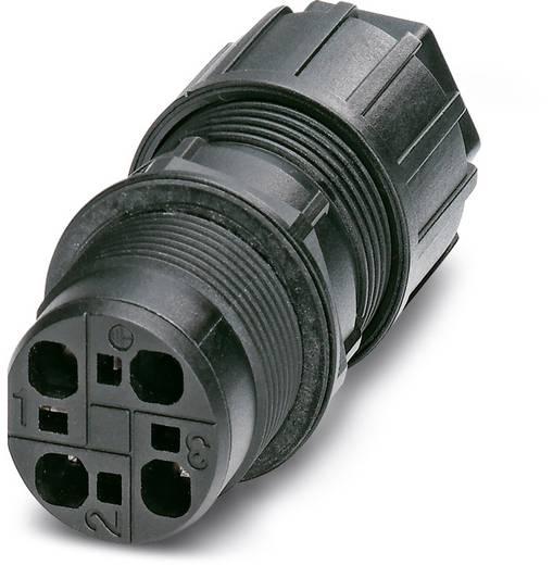 QPD W 3PE2,5 9-14 M25 DT BK - Wanddurchführung QPD W 3PE2,5 9-14 M25 DT BK Phoenix Contact Inhalt: 1 St.
