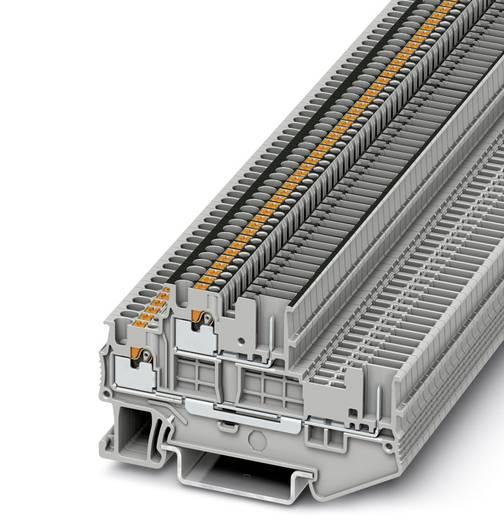 PTTB 1,5/S/2P-PV BU - Doppelstock-Klemme PTTB 1,5/S/2P-PV BU Phoenix Contact Blau Inhalt: 50 St.