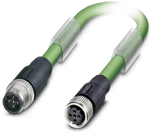 SAC-5P-M12MSB/10,0-900/M12FSB - Bussystem-Kabel SAC-5P-M12MSB/10,0-900/M12FSB Phoenix Contact Inhalt: 1 St.