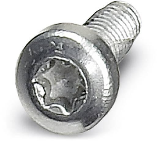 T20-M4X12 - Schraube T20-M4X12 Phoenix Contact Inhalt: 100 St.