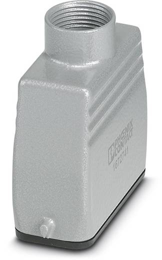 Tüllengehäuse HC-D 15-TFL-53/O1PG16G 1672741 Phoenix Contact 10 St.